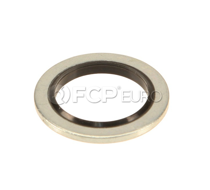 Mini Oil Pressure Switch Seal - Genuine Mini 12617546239