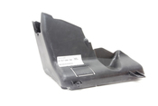 BMW Air Duct Engine-Oil Cooler Front Right - Genuine BMW 51747200790