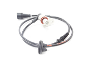 Mercedes ABS Wheel Speed Sensor - Genuine Mercedes 2015401617