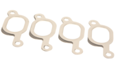 Volvo Exhaust Manifold Gasket Set - Elring 272461