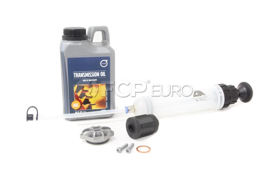 Volvo Haldex 4 Service Kit - OE Supplier 534959