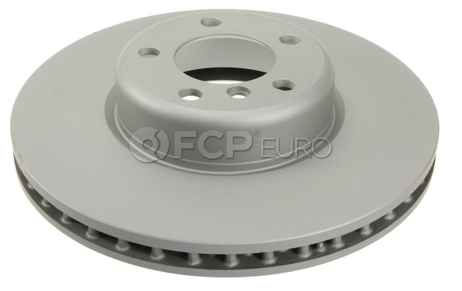 BMW Brake Disc - Zimmermann 34116792223