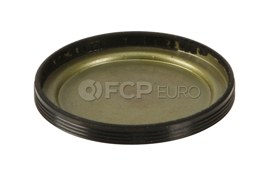 VW Differential Final Drive Circlip Cover - Elring 020409289B