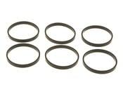 BMW Intake Manifold Gasket Set - Elring 11617547242
