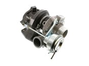 Volvo Turbocharger - Mitsubishi 8601692