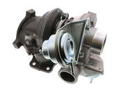 Volvo Turbocharger - Mitsubishi 8602393