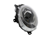 Mini Cooper Headlight Led Technology Right - Genuine Mini 63117383214