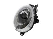 Mini Cooper Headlight Led Technology Left - Genuine Mini 63117383213