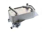 BMW Automatic Transmission Oil Cooler - Genuine BMW 17217551647