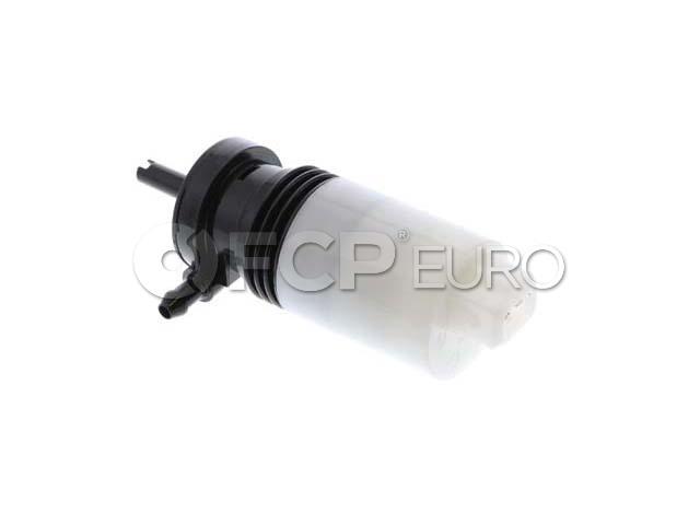 Volvo Headlight Washer Pump - Genuine Volvo 31391195