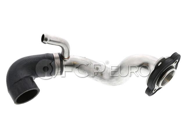 BMW Engine Coolant Hose - Genuine BMW 11537581873