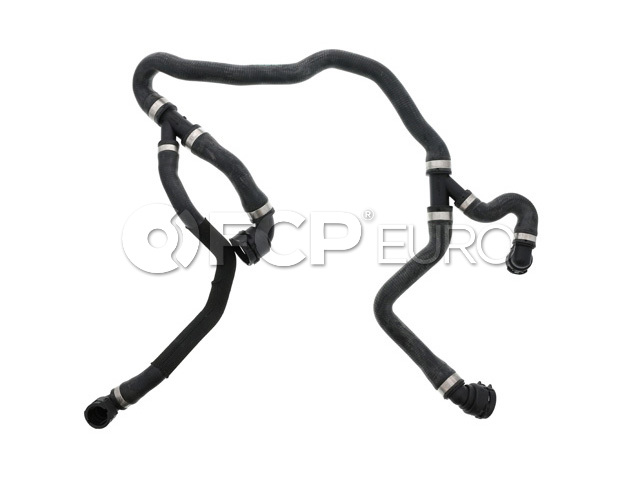 BMW Expansion Tank Hose (528i)  - Genuine BMW 17127578403