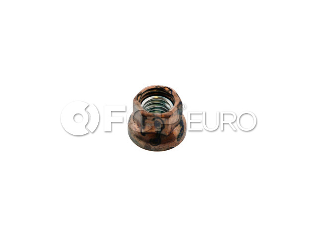 BMW Collar Nut (M8) - Genuine BMW 18307597650