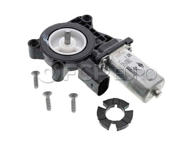 Mini Cooper Power Window Motor - Genuine Mini 51339804384