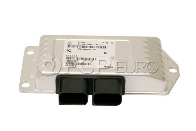 BMW Transfer Case Control Unit - Genuine BMW 27607606629