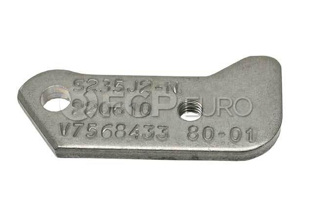 Mini Cooper Bracket Coolant Hose - Genuine Mini 11537568433