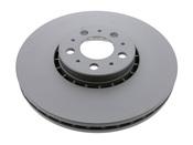 Volvo Brake Disc - Zimmermann 31400893