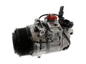 BMW A/C Compressor - Denso 64529217868