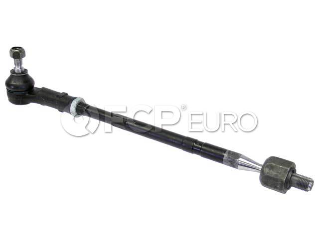 Audi VW Tie Rod Assembly - Lemforder 8N0422803C