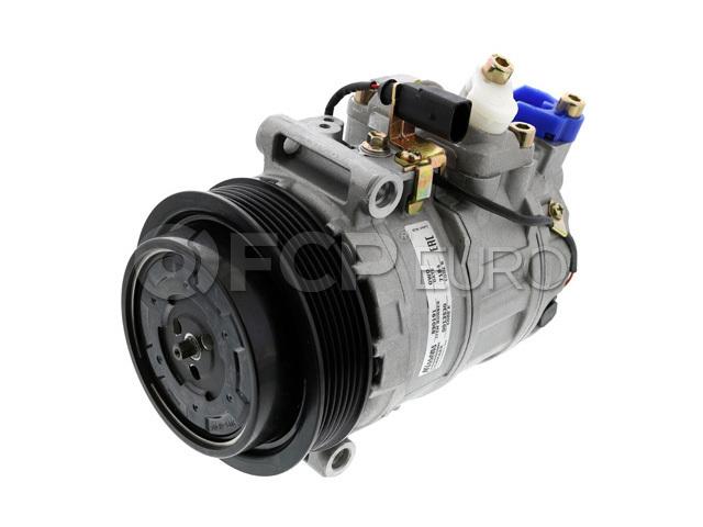 Porsche A/C Compressor (Boxster Cayman 911) - Nissens 9A112601102