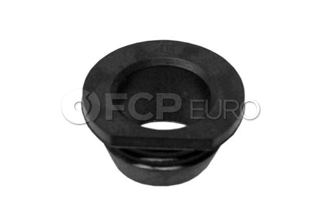 Mercedes Engine Oil Level Sensor Seal (CLS500 CLS55 AMG CLS63 AMG CLS550) - Genuine Mercedes 2209971981