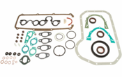 VW Audi Full Engine Gasket Set - Elring 068198001