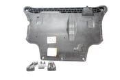 VW Skid Plate Kit - Genuine Audi VW KIT-535076