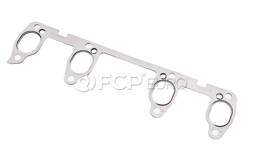 VW Exhaust Manifold Gasket - Elring 037253039D