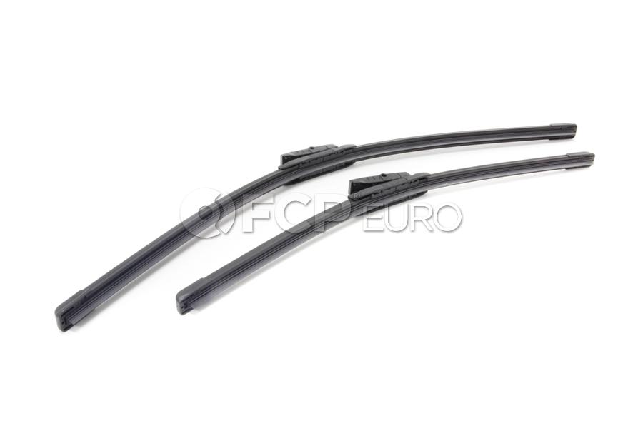Volvo/Porsche Wiper Blade Set - Bosch 31457760