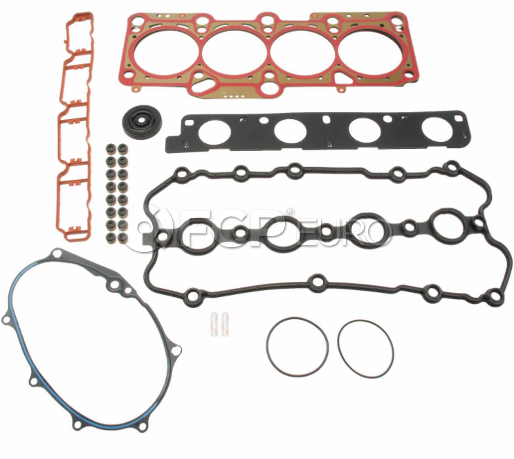 Audi VW Cylinder Head Gasket Set - Elring 06F198012