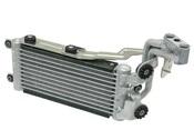 BMW Dual Clutch Transmission Oil Cooler - Genuine BMW 17227521376