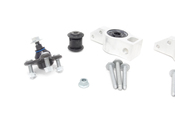 Audi VW Control Arm Bracket Kit - Meyle KIT-528872