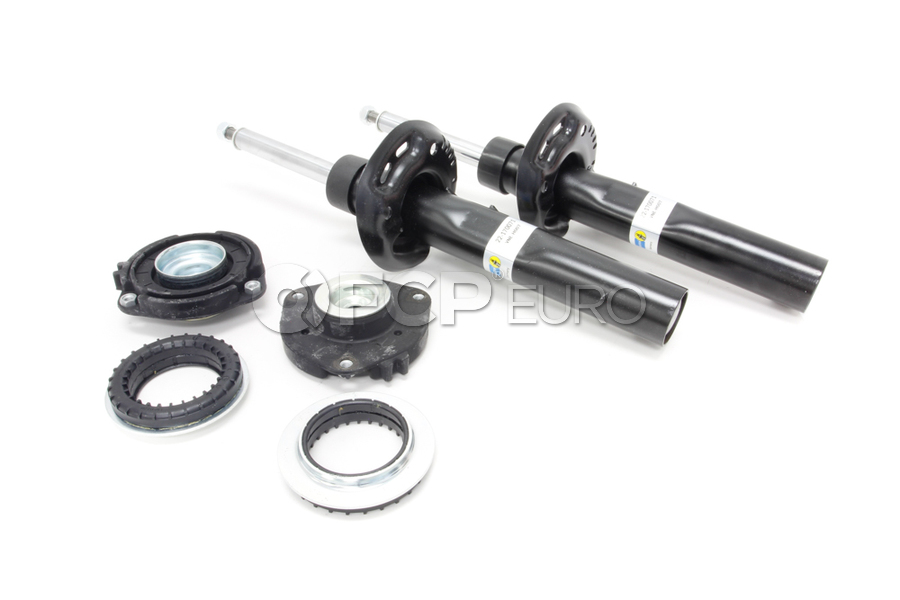 Audi Strut Assembly Kit 6-Piece - Bilstein MK2TTSTR2