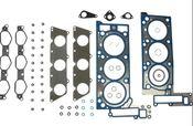 Mercedes Engine Cylinder Head Gasket Set - Elring 497490