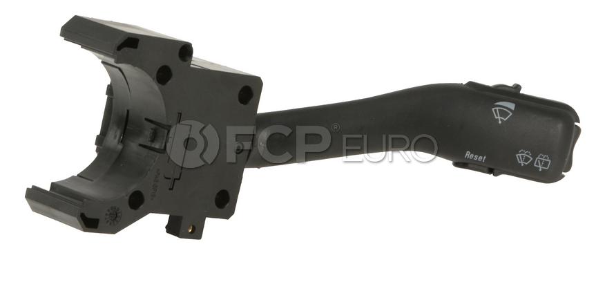 Audi VW Windshield Wiper Switch - Vemo 4B0953503H01C