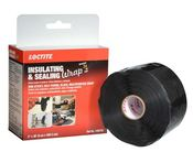Insulating & Sealing Wrap Black - Loctite 1496756