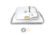 Mini Cooper Automatic Transmission Filter Kit - ZF CVTVT1FK01
