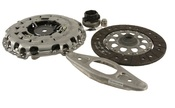 BMW Clutch Kit - LuK 6243579090