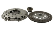 BMW Clutch Kit - LuK 21212282667