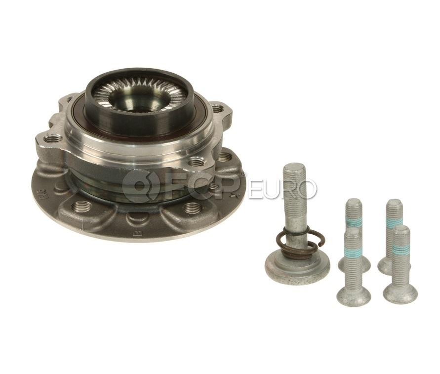 BMW Wheel Hub Assembly Kit - FAG 7136496300
