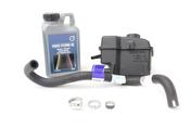 Volvo Power Steering Reservoir Kit - Genuine Volvo KIT-518829
