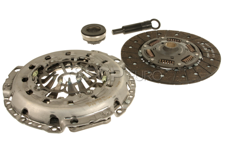 Audi Clutch Kit - LuK 02052
