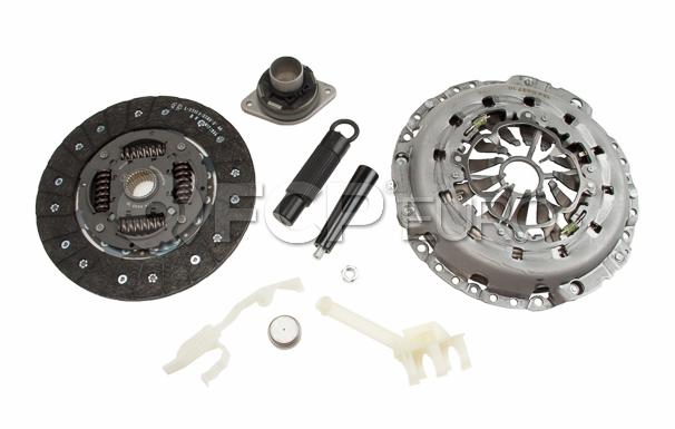 Audi Clutch Kit - LUK 0B2141117A