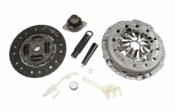 Audi Clutch Kit - LUK 0B2141117A