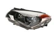 BMW Adaptive Xenon Headlight Assembly - Valeo 63117290271