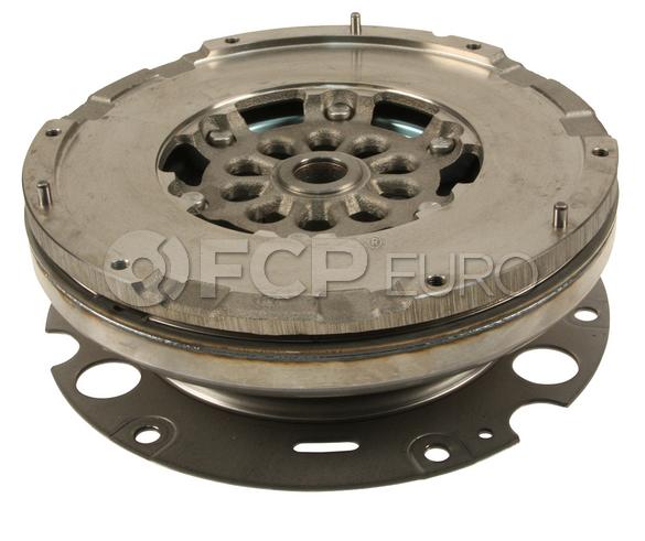Audi Dual Mass Flywheel - LuK 4150344100