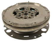 Audi Dual Mass Flywheel - LuK 4150344100
