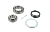 Volvo Wheel Bearing Kit - FAG 271391