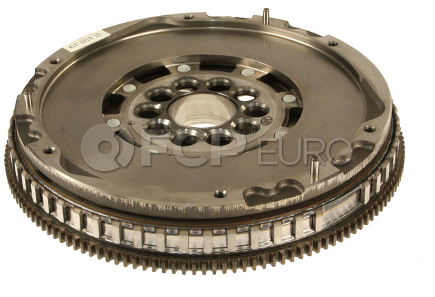 Volvo Clutch Flywheel - Luk 31259328