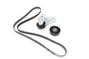 Volvo Drive Belt Kit - Contitech 517576